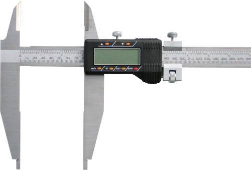 Digitale Werkzeugmacher-Schieblehre 500mm