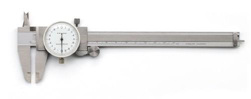 Uhrenschieblehre 0,02mm 150mm